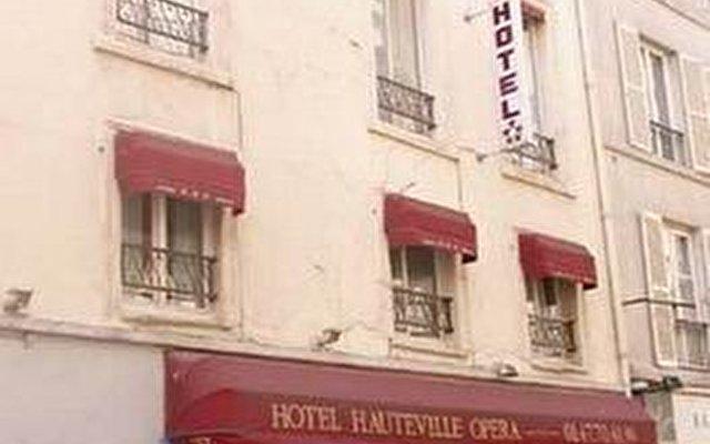 Hauteville Opera 1