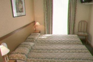 Comfort Inn Mouffetard 3