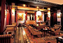 Hotel Villa D`estrees 1