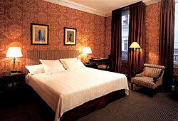 Hotel Villa D`estrees 9