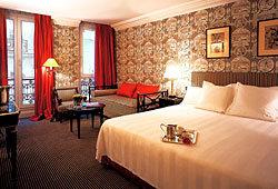 Hotel Villa D`estrees 10