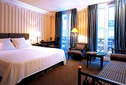 Hotel Villa D`estrees 5