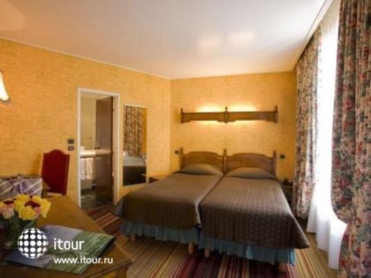 Trianon Rive Gauche Hotel 2