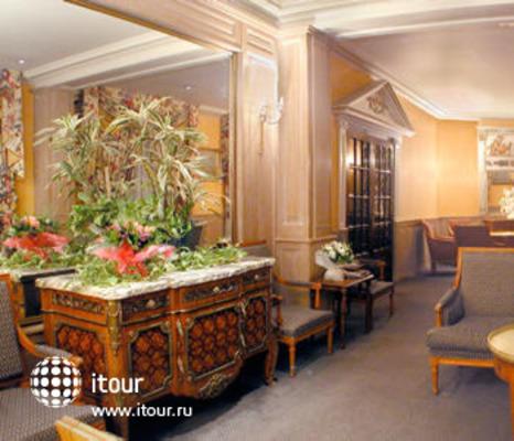Trianon Rive Gauche Hotel 6