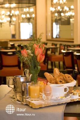 Trianon Rive Gauche Hotel 7