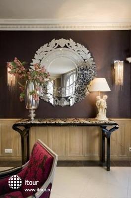 Trianon Rive Gauche Hotel 8