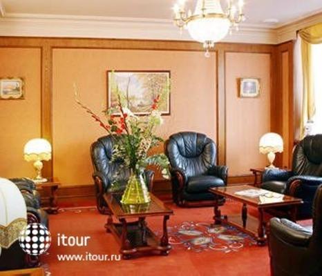 Meslay Republique Hotel 6
