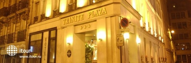 Trinite Plaza 1