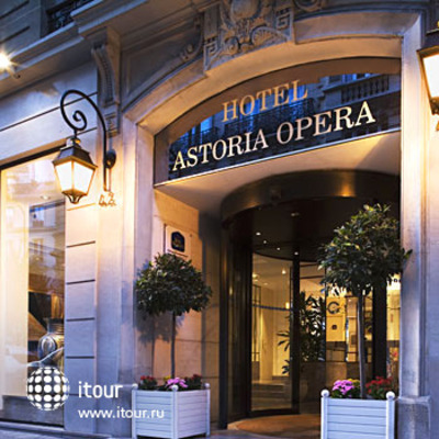 Astoria Opera 2