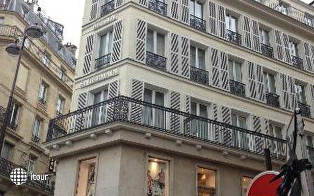 Best Western Belloy St Germain 3