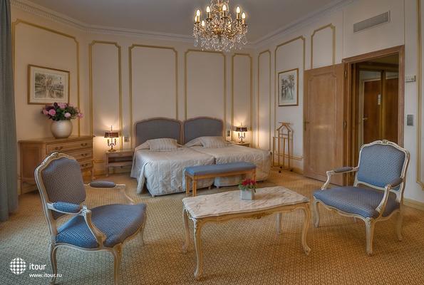 Chateau Frontenac 7