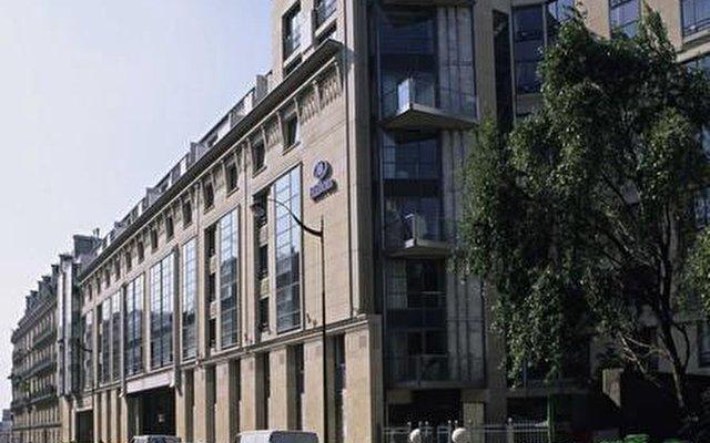 Hilton Arc De Triomphe Paris Hotel 2