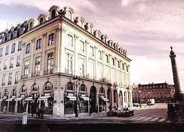 Hotel De Vendome 8