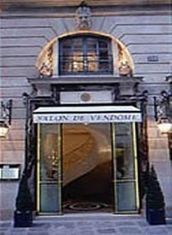 Hotel De Vendome 9