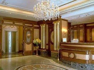 Hotel De Vendome 4