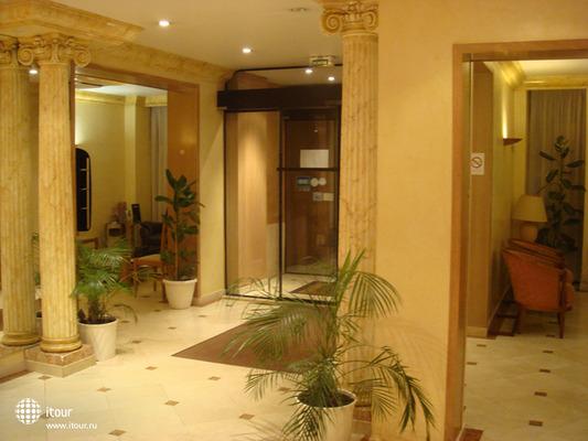 Hotel Bresil Opera 2