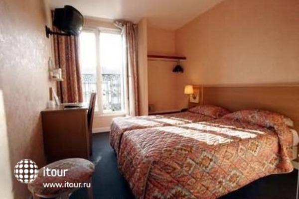 Kyriade Montmartre 2