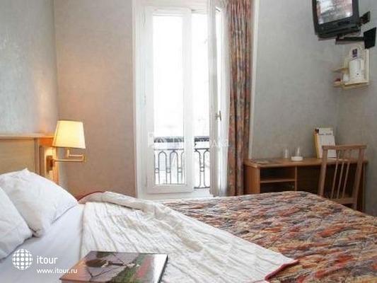 Kyriade Montmartre 3