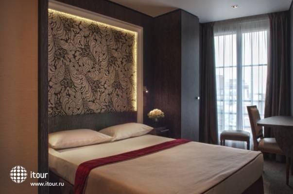 Central Hotel Paris 1