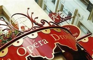 Villa Opera Drouot 3