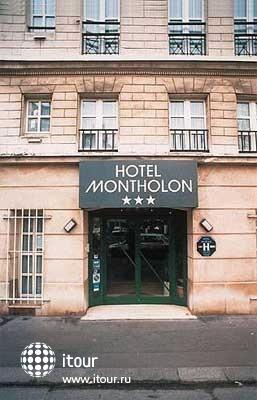 Montholon 5