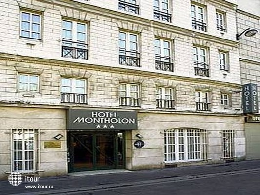 Montholon 1