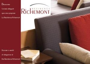 Rеsidence Richemont 1