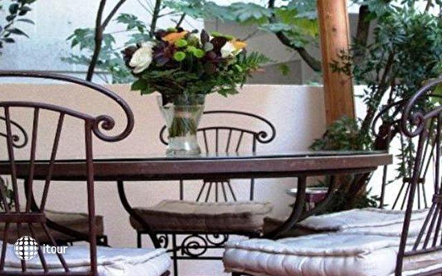 Royal Garden Champs Elysees (ex.golden Tulip Royal Garden Champs Elysees) 8