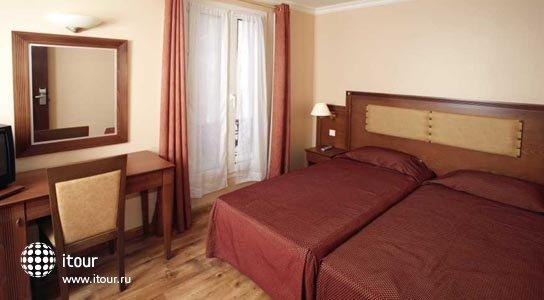 121 Paris Hotel 6