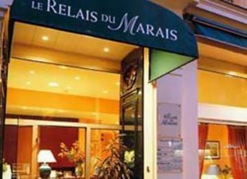 Relais Du Marais 1