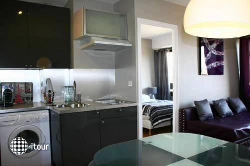 Hotel De La Paix Paris 3