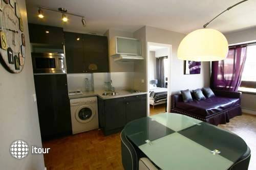 Hotel De La Paix Paris 10