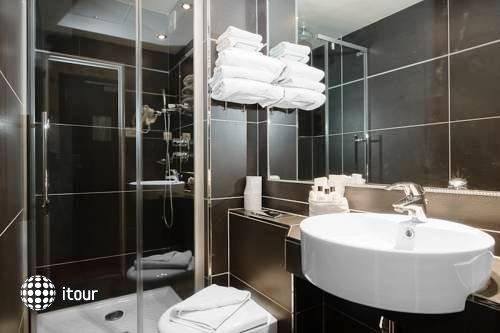 Hotel De La Paix Paris 4