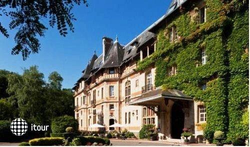 Chateau De Montvillargenne 4