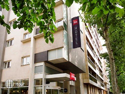 Ibis Paris Place D'italie 13eme 8