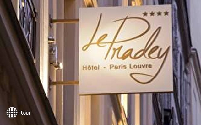 Le Pradey 7