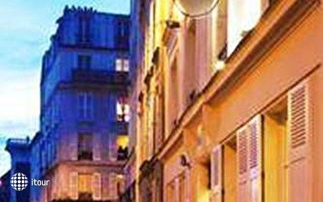 Le Relais Montmartre 6