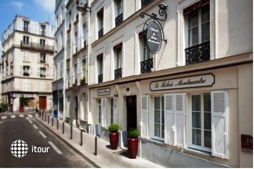 Le Relais Montmartre 1