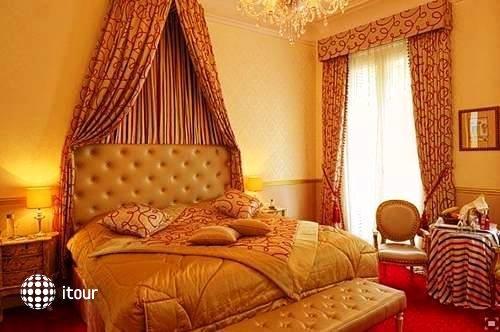 Claridge Paris 1