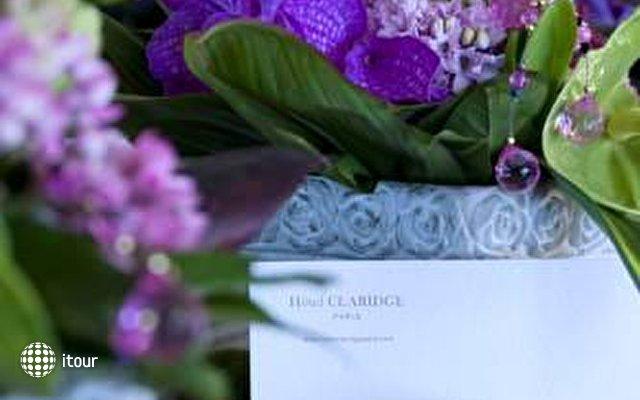 Claridge Paris 5