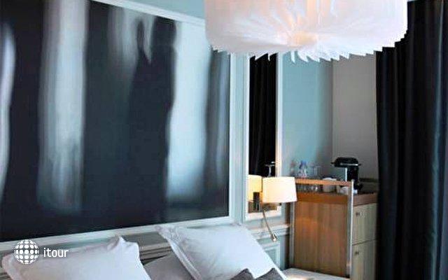 Quality Hotel Opera Saint Lazare 5