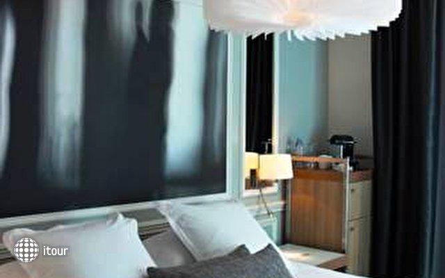 Quality Hotel Opera Saint Lazare 9
