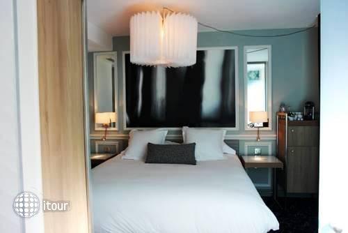 Quality Hotel Opera Saint Lazare 10