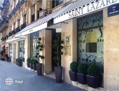 Quality Hotel Opera Saint Lazare 1