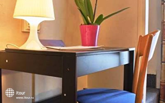 Timhotel Saint Georges Pigalle 4