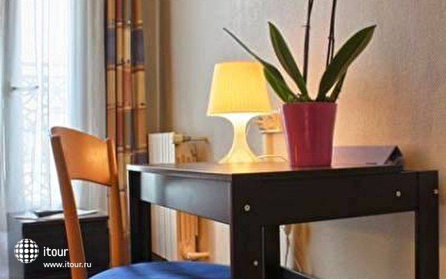 Timhotel Saint Georges Pigalle 6
