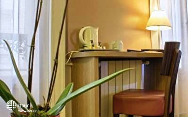 Timhotel Saint Georges Pigalle 7