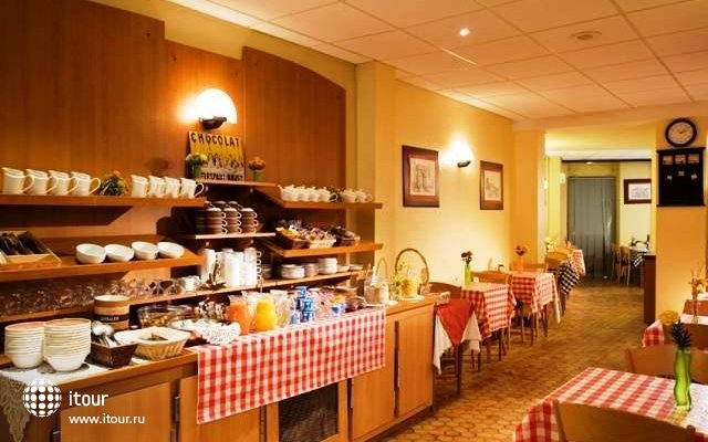 Timhotel Saint Georges Pigalle 10