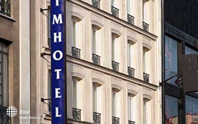 Timhotel Saint Georges Pigalle 2
