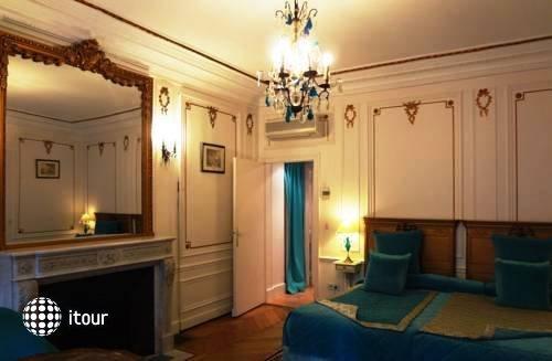 Hotel De Latour Maubourg 4